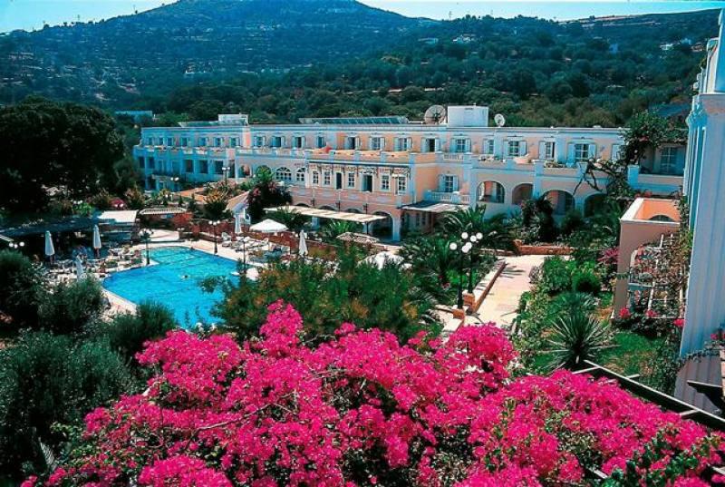 Hotel Crithoni´s Paradise - Alinda - Leros